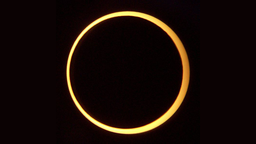 The May 20, 2012 annular solar eclipse, taken from Nevada by Wikimedia user Smrgeog.jpg